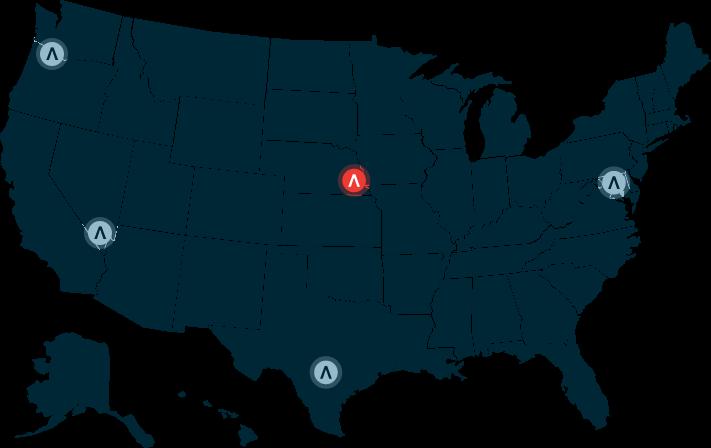Aviture Locations